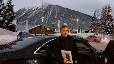 Los secretos del armado de la versión local del Foro de Davos