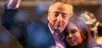 Cristina Kirchner acusó al Gobierno de