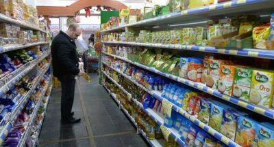Informe revela que alimentos en Argentina son los más caros de la región