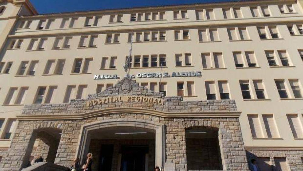 Médicos de hospitales bonaerenses ratificaron paro por 72 horas