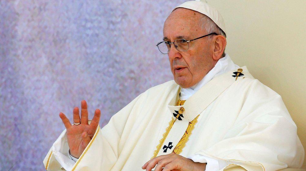 El papa Francisco invitó al juez Daniel Rafecas al Vaticano