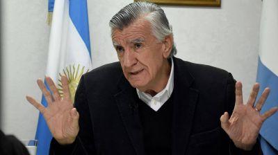Gioja pidió resolver en las PASO las diferencias internas en el peronismo