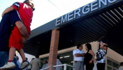 Sin clínicas privadas, Calamuchita depende de un solo hospital público