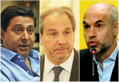 Las tres ausencias que m�s extra�a Macri en la intimidad del Gobierno