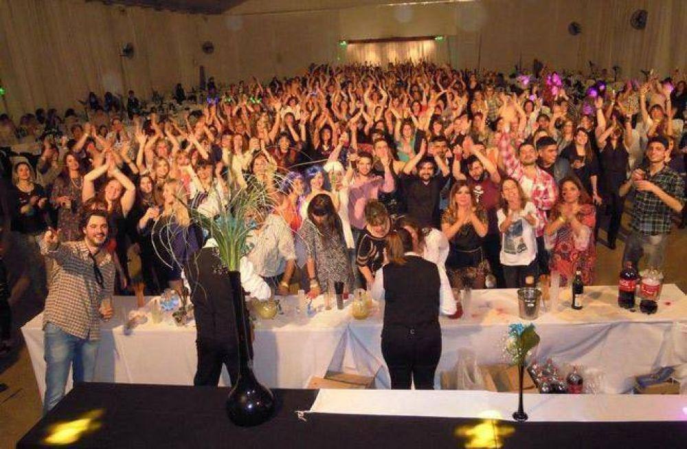UTELPA celebró el Día del Maestro
