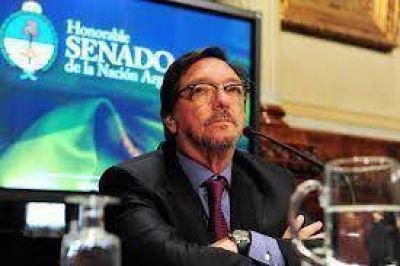 Se aprobó pedido de informe de Guastavino a Nación por la instalación de una nueva papelera en Uruguay