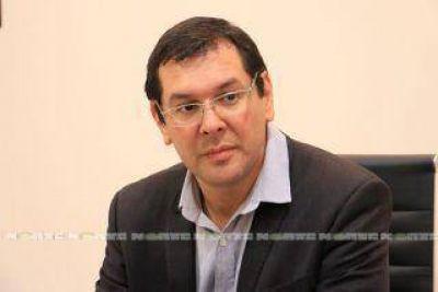 Ocampo acude a cita de ministros de Economía de todo el país por pautas del Presupuesto 2017