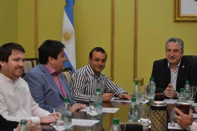 Gobierno y legisladores nacionales acordaron impulsar reforma integral del INYM