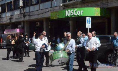 Trabajadores del Ioscor har�n 72 horas de paro