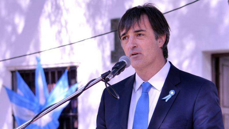 Bullrich se reunirá con los gremios docentes y autoridades de la UNSJ