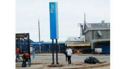 Una nueva idea para revitalizar la estaci�n de Pilar