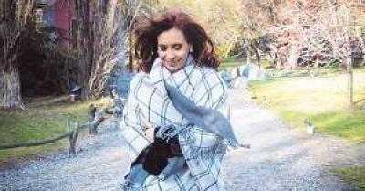 Cristina participará el miércoles de una charla en la sede de ATE