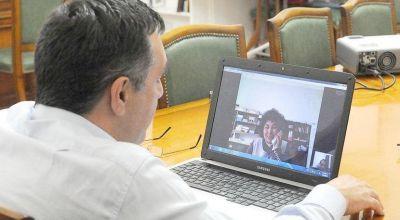 El Presidente Macri distinguirá a una docente balcarceña