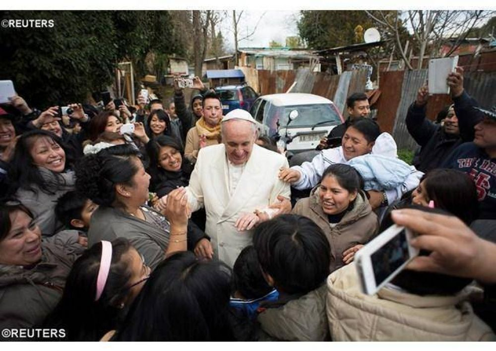 Explicación de las intenciones de oración del Papa para septiembre de 2016