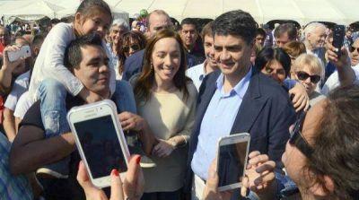 Mesa pol�tica y despu�s: �Vidal ya eligi� al candidato para 2017