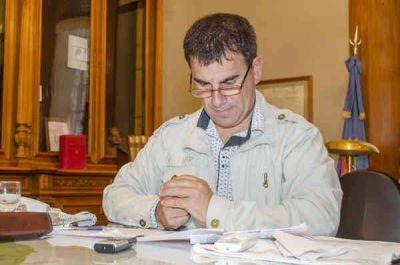 Bertellys vetó los topes que el Concejo fijó para el aumento de la Tasa Urbana