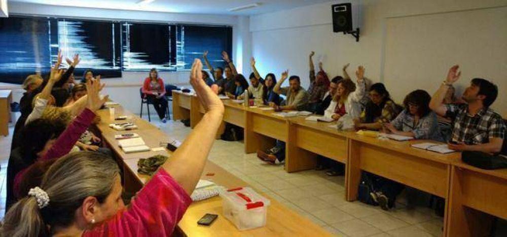 Médicos bonaerenses convocaron a un nuevo paro
