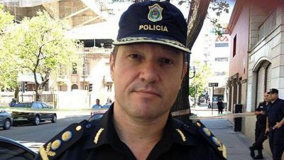 Causa de los sobres: quedar�an implicados varios jefes policiales