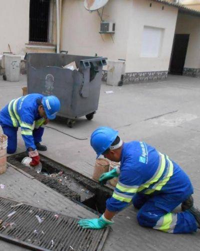 Aguas del Norte: afectación del servicio de agua potable de Embarcación