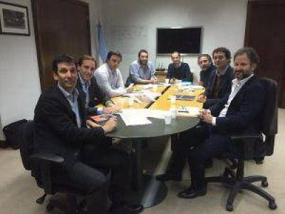 Municipio y Nación avanzan en proyectos para mejorar la situación habitacional de la ciudad