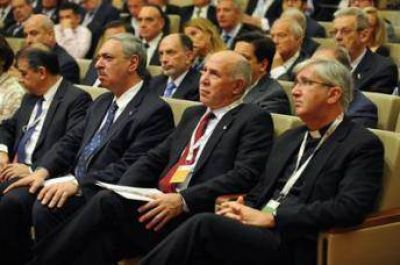 Se conformó el Consejo de Diálogo Interreligioso para las Américas
