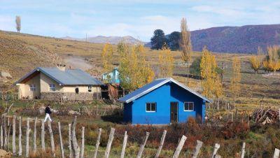 Confirman que se construirán 300 viviendas rurales en la provincia