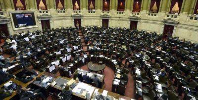 Duro intercambio entre las Senadoras tucumanas en plena sesión