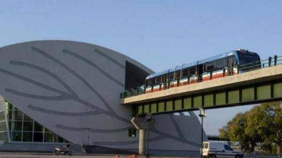 La primera etapa del Tren al Desarrollo será inaugurada el 19