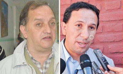 Linares y Maderna quedaron anotados para competir por la presidencia del PJ