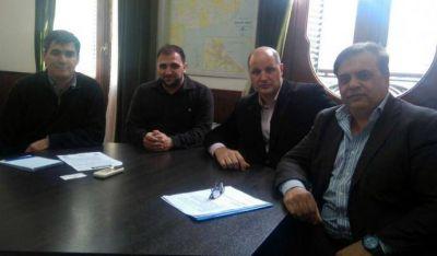 """APDFA anunció """"importantes avances"""" tras gestión en Producción"""