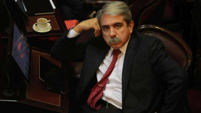 Piden la elevación a juicio oral del caso contra Aníbal Fernández y Gollán por el plan Qunita
