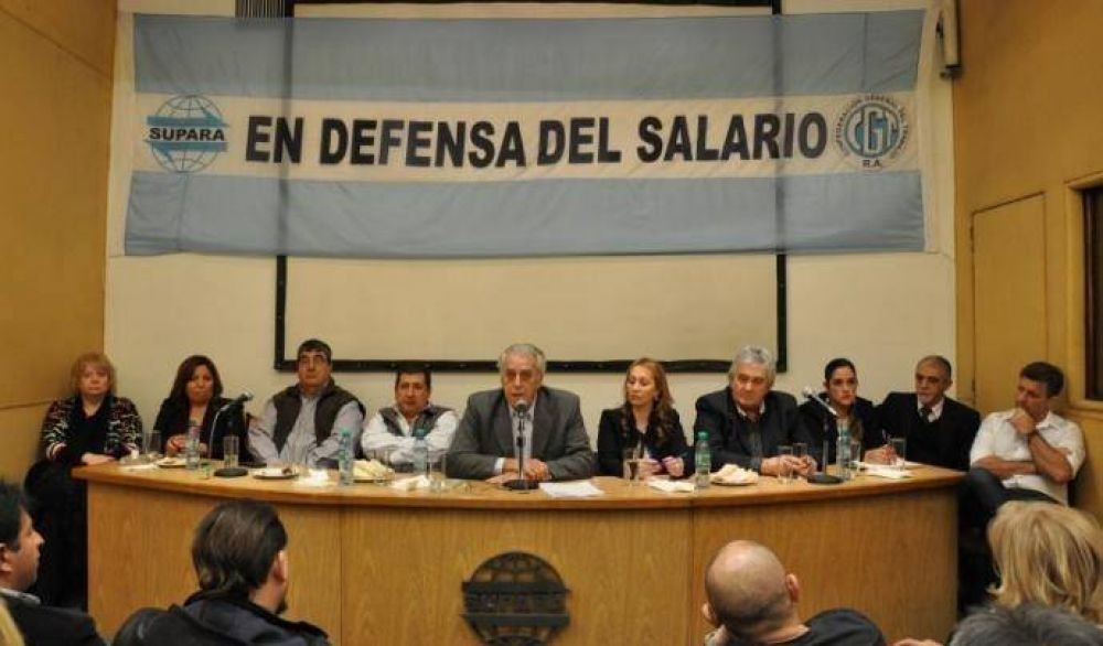 """Piden priorizar funcionamiento de la Aduana """"sobre cualquier interés personal y político"""""""