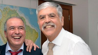 La lista de políticos y empresarios a los que Ercolini citó a indagatoria