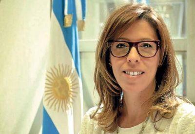 Laura Alonso dej� dormir la causa contra su amigo Angelici en la Oficina Anticorrupci�n