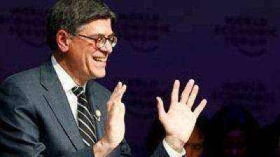 EE.UU. elogi� a la Argentina y la puso como ejemplo de ajuste gradual