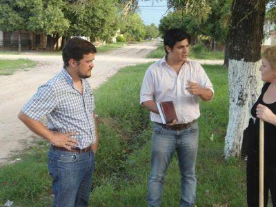 Mario Arce. Ante posible foco de contaminación en el Rio Paraguay el concejal Arce solicita la urgente intervención del Estado y la del Defensor del Pueblo de la Provincia