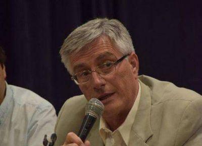 Dinápoli denunció atentados en General Belgrano