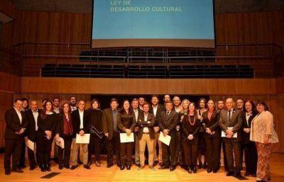 Chaco adhirió al Compromiso Federal por la Cultura