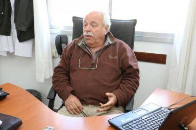 """""""Estamos trabajando bien"""", subrayó Omar Olivera, sobre las reuniones de Copecos con proteccionistas"""