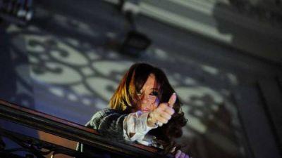 Indagarán a Cristina por corrupción en la obra pública