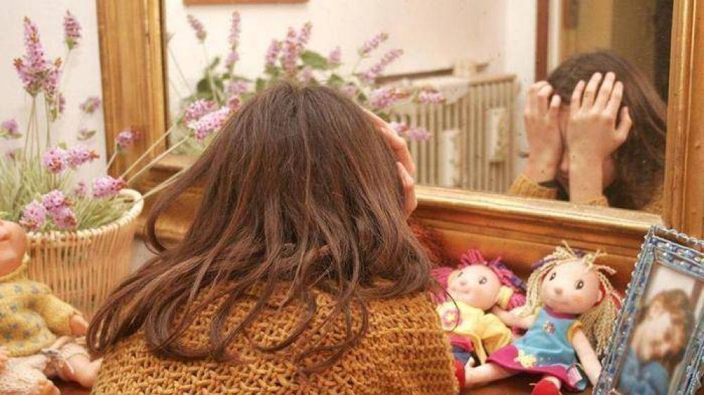 Francisco se reunió con dos víctimas italianas de abusos del clero