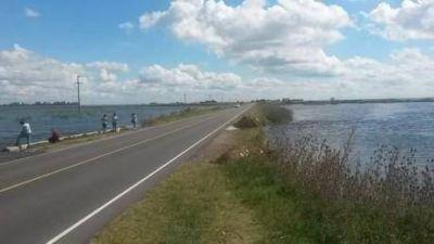 El diputado Sergio Buil dice que se licitará la repavimentación de la Ruta Provincial 70