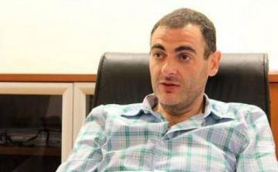 """Urrelli: """"Que Pallares deje de hablar desde el Senado y se involucre en el Municipio"""""""