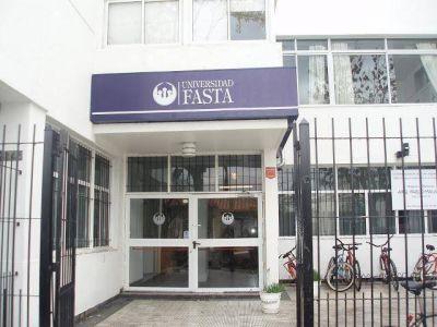 FASTA suspendió sus actividades en todos los turnos