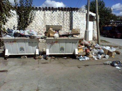 Municipales de Cafayate, de paro por los sueldos