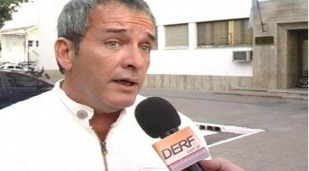 Jorge Kiener:
