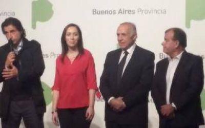 Vidal lanz� Expoagro 2017: