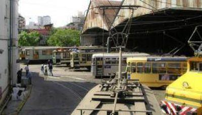 Buscan crear un tranvía que conecte Retiro con Aeroparque