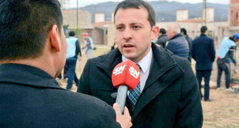 """""""Urtubey tiene todas las condiciones para ser presidente"""""""