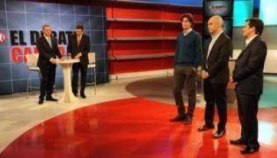ECO y la CC-ARI impulsan el debate obligatorio de candidatos